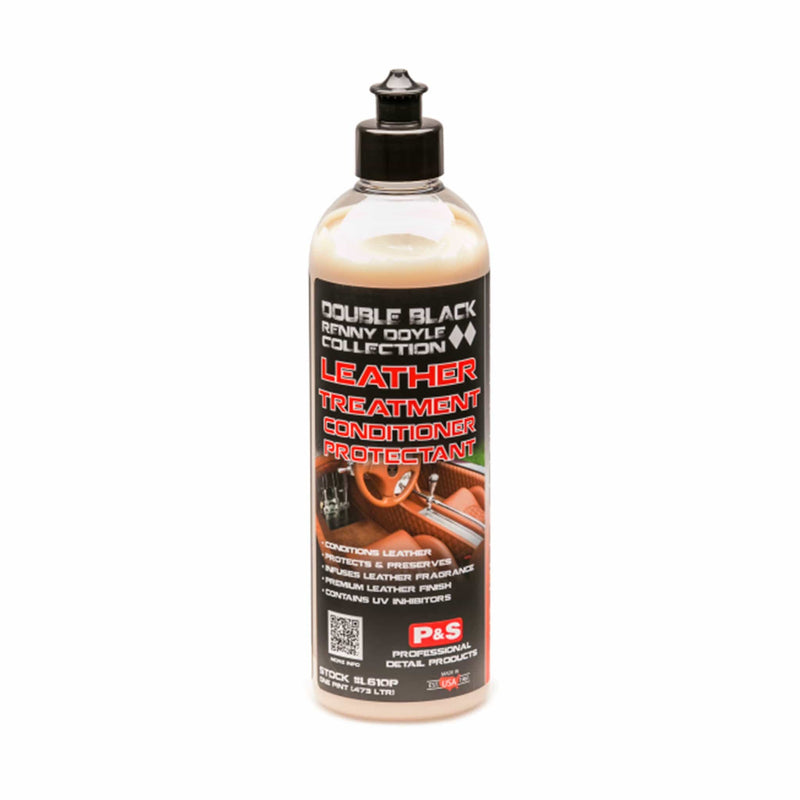 P&S Leather Treatment Conditioner