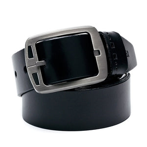 Men's Luxury Leather Belt