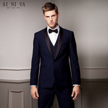 Load image into Gallery viewer, Men's Tuxedo Ensemble