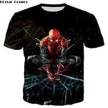 Load image into Gallery viewer, 3D Spider-Man Hoodie/Pullover