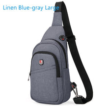 Load image into Gallery viewer, Balang Brand Men's Casual Crossbody Bag