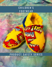 Load image into Gallery viewer, The Children's Footwear Digital Book