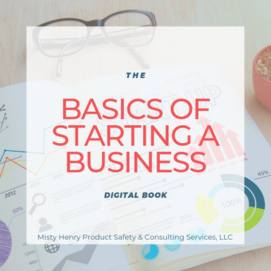 The Basics of Starting A Business