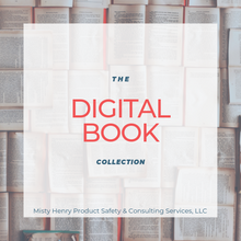 Load image into Gallery viewer, The Digital Book Collection