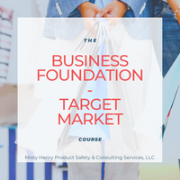 Business Foundations - Your Target Market