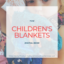 Load image into Gallery viewer, The Children's Blankets Digital Book