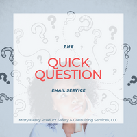 The Quick Questions Email Service