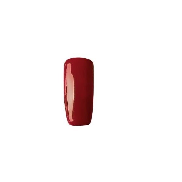 RYV Heart on Fire Gel Polish