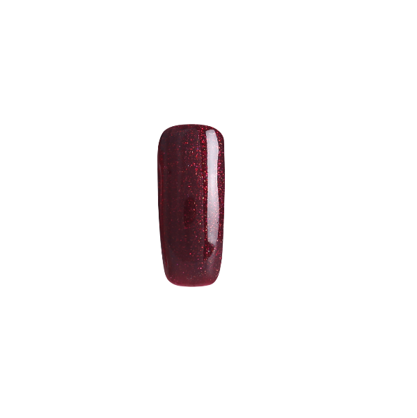 Merry Cherry Gel Polish by RYV