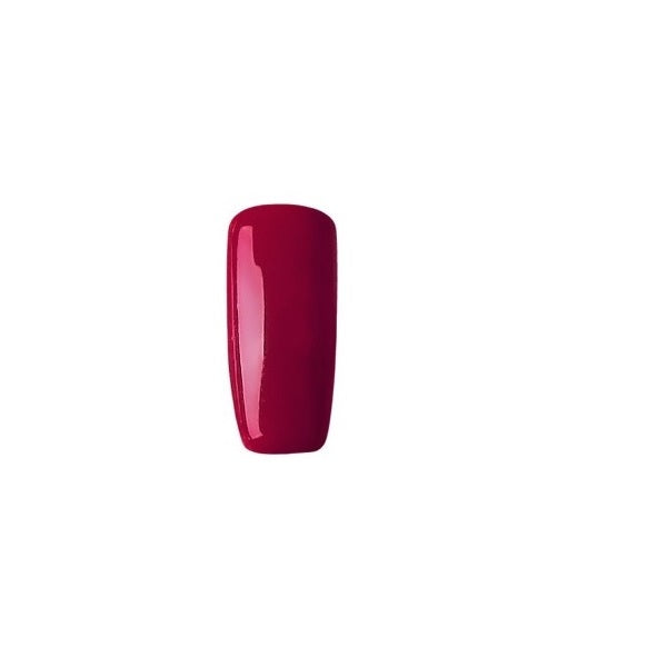 RYV Raspberry Shine Gel Polish