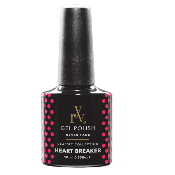 Heartbreaker Gel Polish by RYV
