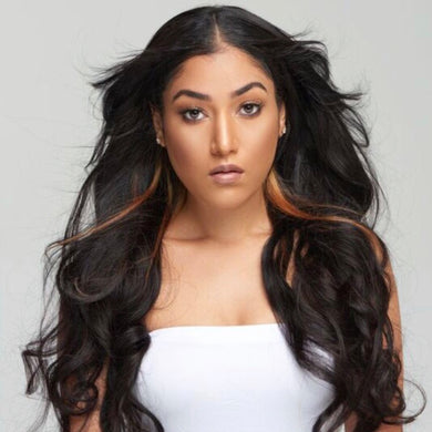 Indian Body Wave Bundle Deals