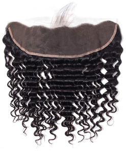 13x4 Brazilian HD Lace Frontals