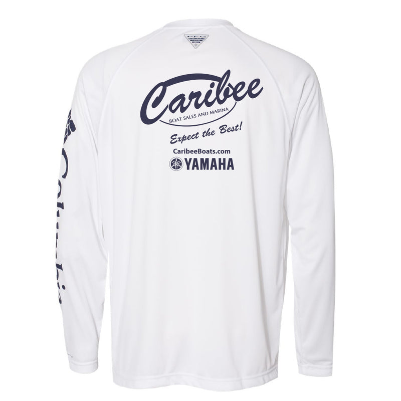 Caribee - Retail Fishing Shirt Columbia - 24 qty