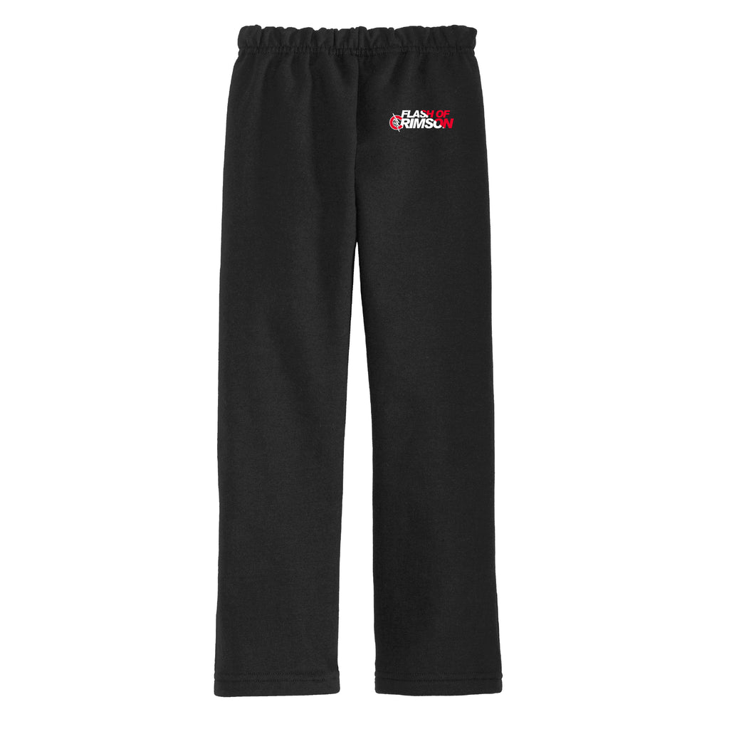 Forsyth Central - FOC Open Bottom Sweatpant