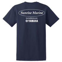 Sunrise - Service Cotton Short Sleeve - 24 qty