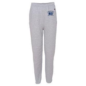 Cambridge XC - Open Bottom Sweatpants