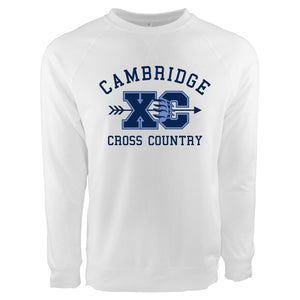 Cambridge XC - Crewneck Sweatshirt