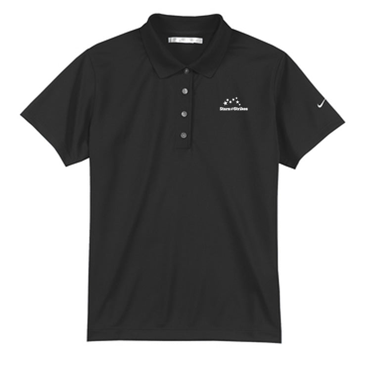 Nike Tech Basic Dri-Fit Polo (10 Color Options)