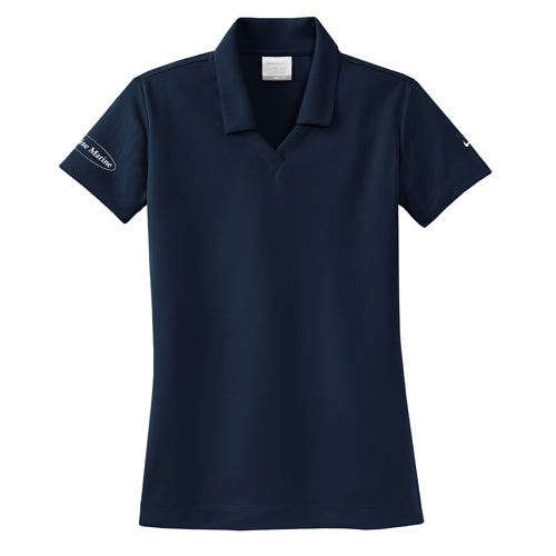 Sunrise - Sales Polo Nike (Women's) - Navy - 8 qty
