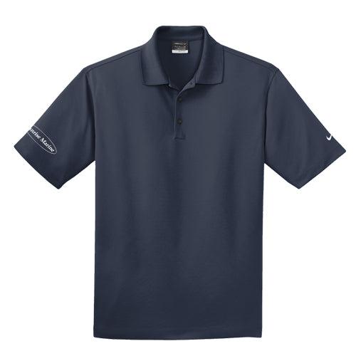 Sunrise - Sales Polo Nike (Men's) - Navy - 8 qty