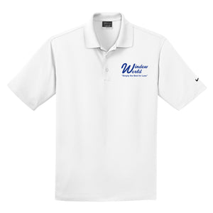 WW - Nike Polo (2 Color Options)
