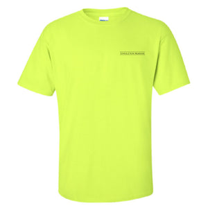 Singleton - Service Safety S/S Tee - 24 qty