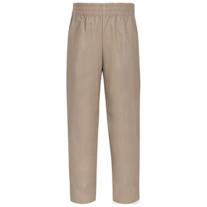 Milton Montessori Preschool Unisex Pull On Pant