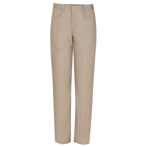 Milton Montessori Girls Stretch Low Rise Pant