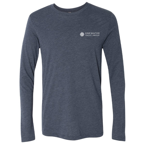 OneWater Yacht Group - Service Triblend Long Sleeve