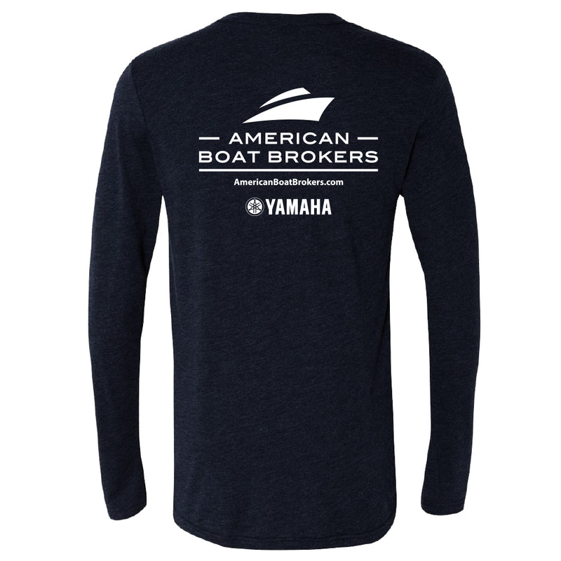 ABB - Service Triblend Long Sleeve - 24 qty