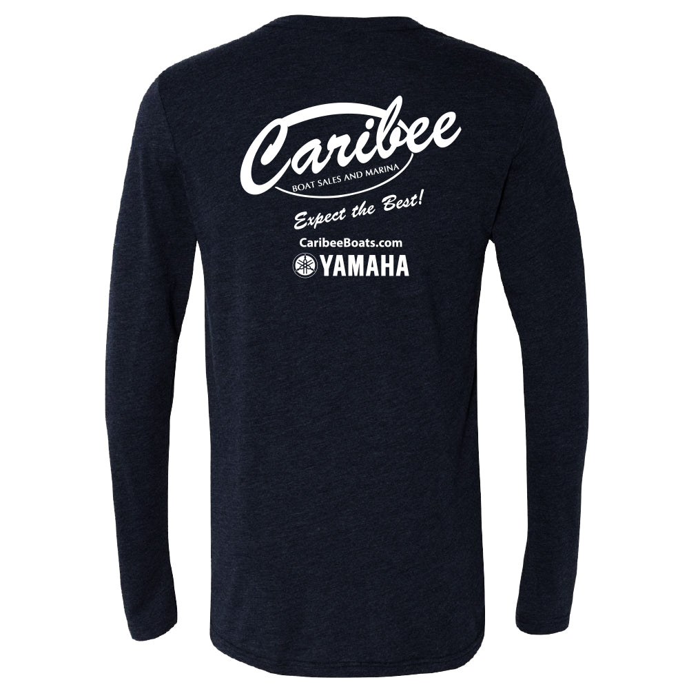 Caribee - Service Triblend Long Sleeve