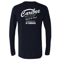 Caribee - Service Triblend Long Sleeve - 24 qty