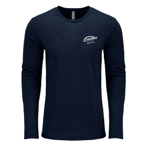 Open image in slideshow, Caribee - Service Triblend Long Sleeve