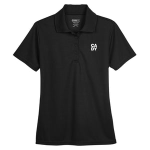 Open image in slideshow, Cady Studios - Core365 Women's Polo (2 Color Options)