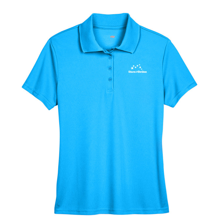 Arcade Polo - Ladies