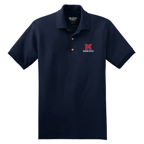 Milton Swim & Dive - Polo
