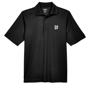Open image in slideshow, Cady Studios - Core365 Men's Polo (2 Color Options)