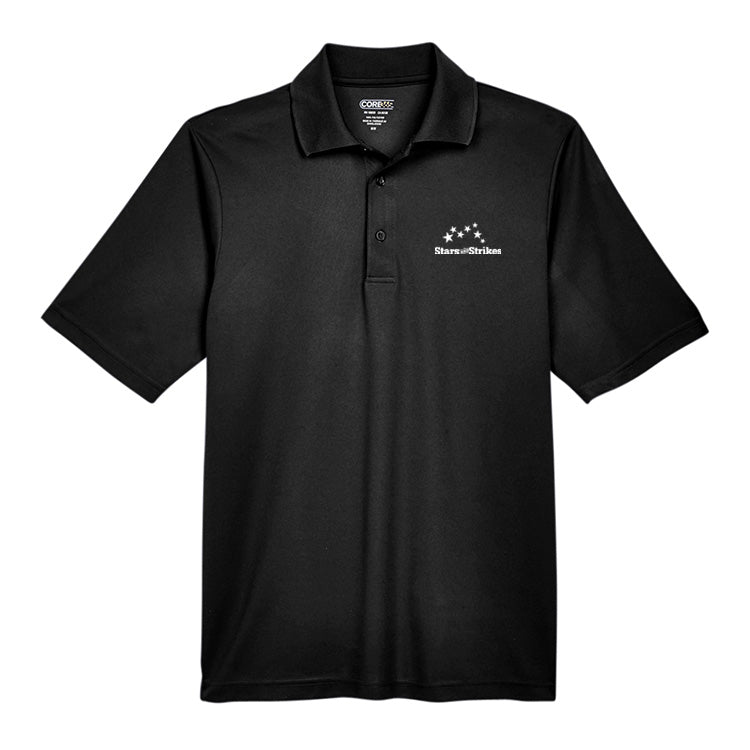 Bartender Polo - Mens