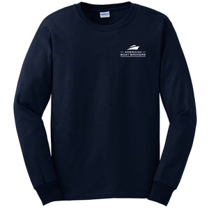ABB - Service Cotton Long Sleeve - 24 qty