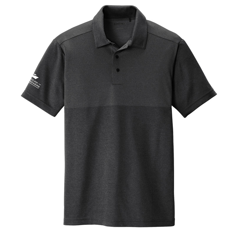 ABB - Sales Polo OGIO Grey (Men's) - 8 qty