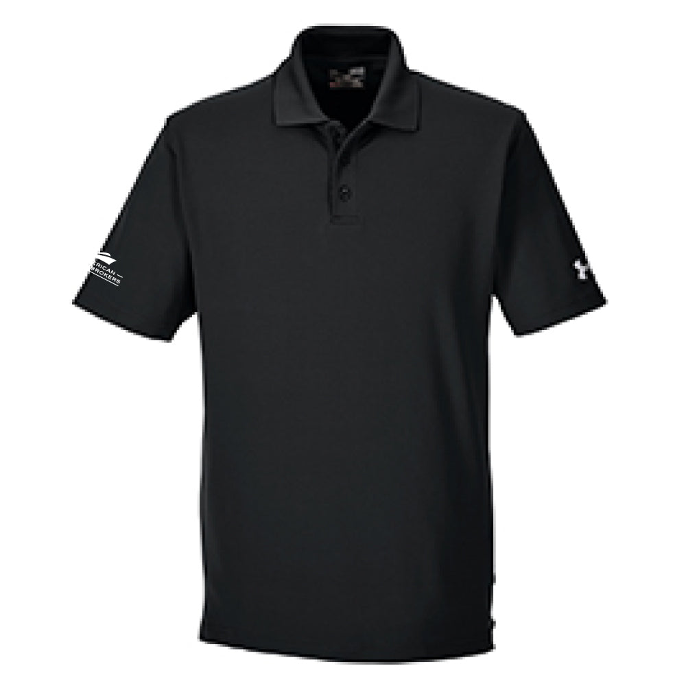 ABB - Sales Under Armour Corp Polo - 8 qty
