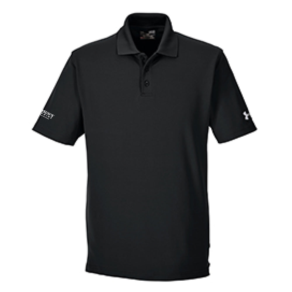 Bosuns - Sales Under Armour Corp Polo - 8 qty