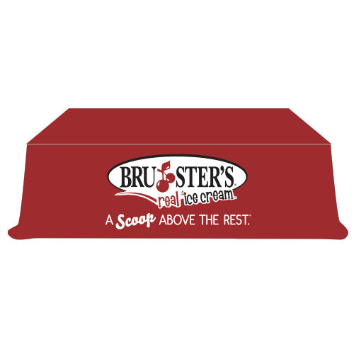Bruster's Table Cloth