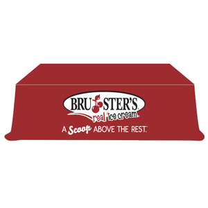 Open image in slideshow, Bruster's Table Cloth