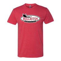 Bullritos - Stuff It T-Shirt (Red)