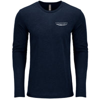 CCM - Service Triblend Long Sleeve - 24 qty