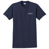 CCM - Service Cotton Short Sleeve - 24 qty