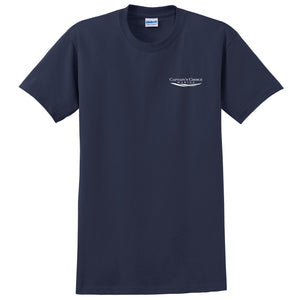 Open image in slideshow, CCM - Service Cotton Short Sleeve