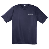 CCM - Service Dri-Fit Short Sleeve - 24 qty